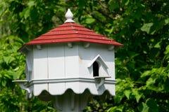 Birdhouse Royalty Free Stock Photography