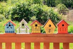 Birdhouse стоковые изображения rf