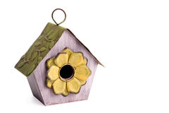 Birdhouse Images stock