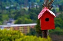 birdhouse Stock Fotografie