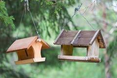 birdhouse Photographie stock libre de droits