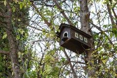 birdhouse Fotos de archivo libres de regalías
