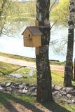 birdhouse Image libre de droits