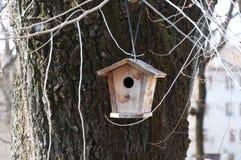 birdhouse Imagenes de archivo