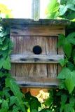Birdhouse imagen de archivo libre de regalías