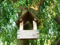 birdhouse Stockbilder
