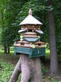 Birdhouse Images stock