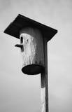 Birdhouse Fotografie Stock Libere da Diritti