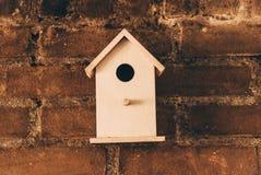 birdhouse Stock Afbeelding