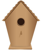 Birdhouse Stock Images