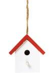 The birdhouse Stock Photos