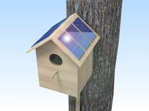 Birdhouse 2 . Stock Images