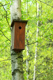 Birdhouse Royalty Free Stock Images