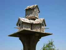 Birdhouses Image stock