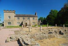 Free Birdoswald Roman Fort, Hadrians Wall. Stock Photo - 21363430