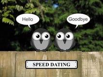 speed dating nightmare