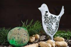 birdseed Stockbild