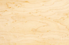 Birdseye Maple Textures #2 Stock Image