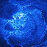 birght излучает звезду Стоковое Изображение