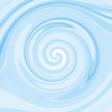 Birght twirl Stock Images
