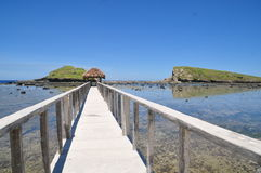 Biri Island Stock Photography