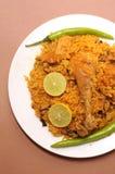 Biriyani Stock Images