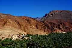 Birkat Al Mawz View Stock Image