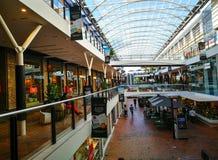 Birkenhead punktu Fabrycznego ujścia Centre jest jeden Sydney kochający robiący zakupy miejsce przeznaczenia, pod warunkiem, że i fotografia royalty free