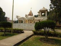 Birla mandir στοκ φωτογραφίες με δικαίωμα ελεύθερης χρήσης