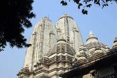 Birla Mandir Hindu Temple in Kolkata Royalty Free Stock Images