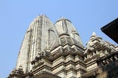 Birla Mandir Hindu Temple in Kolkata Stock Photography