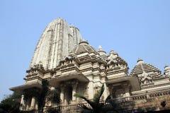 Birla Mandir Hindu Temple in Kolkata Royalty Free Stock Image