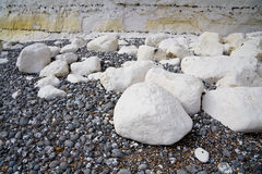 Birling Gap, Seven Sisters, East Sussex, UK, United Kingdom, Eastbourne, Great Britain, England, Europe, British, English, sea, Br Royalty Free Stock Image
