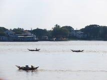 birma Stock Foto's