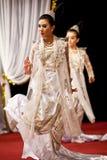 Birmaanse Dans, Myanmar Stock Afbeeldingen