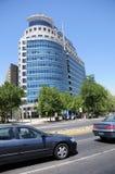 Birmann 24 Building, Santiago Royalty Free Stock Images