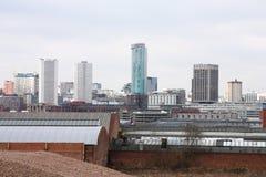 Birmingham stock foto's