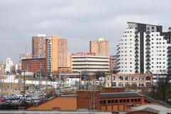Birmingham Lizenzfreie Stockbilder