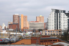 Birmingham Royalty Free Stock Images
