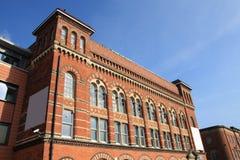 Birmingham Royalty Free Stock Image