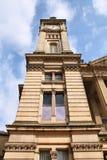 Birmingham royalty-vrije stock fotografie