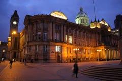 Birmingham Fotos de archivo libres de regalías
