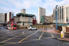 Birmingham royalty-vrije stock afbeeldingen