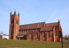 Birmingham Stock Image