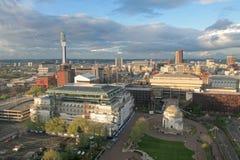 Birmingham Fotografía de archivo libre de regalías