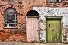 Birmingham Arkivfoton