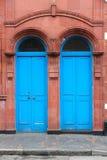 Birmingham Stockfoto