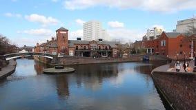 Birmingham video d archivio
