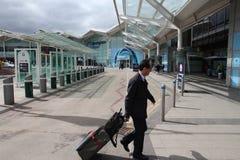 Birmingham Airport Stock Photos