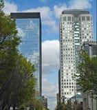 Birmingham-AL Lizenzfreies Stockfoto